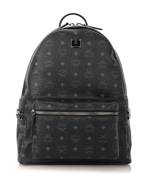 MCM | Blue Bebe Boo Backpack | Lyst