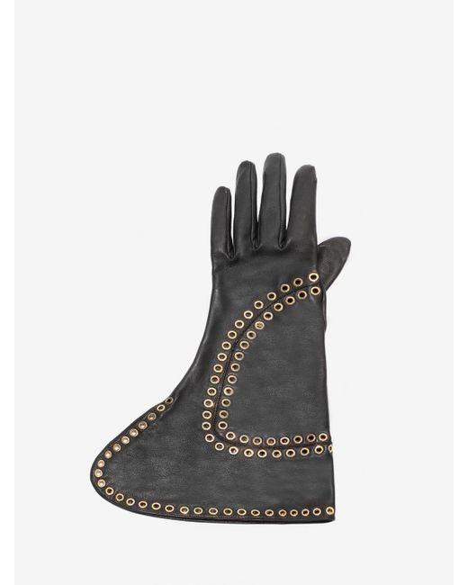 Alex d leather gloves compilation 4
