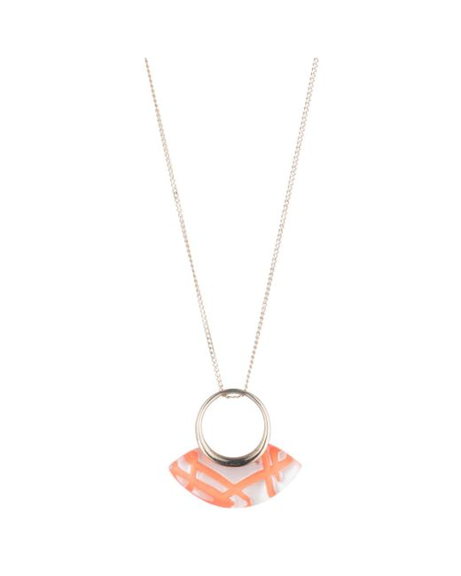 Alexis Bittar | Multicolor Futurist Pendant You Might Also Like | Lyst