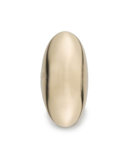 Alexis Bittar - Metallic Liquid Gold Cocktail Ring You Might Also Like - Lyst