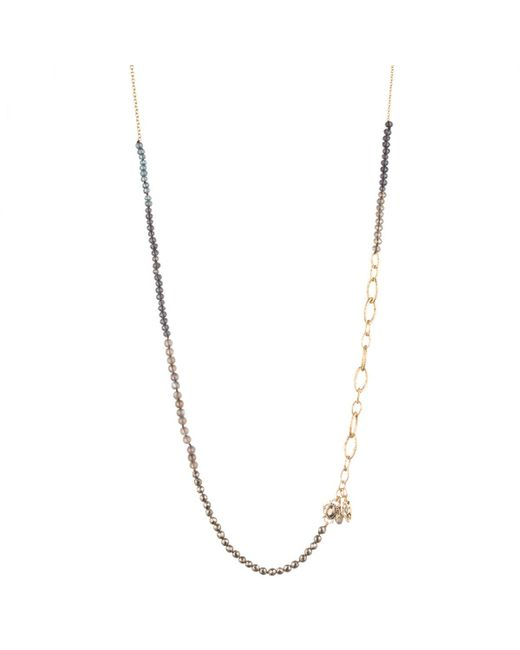 Alexis Bittar | Multicolor Color Block Charm Station Necklace You Might Also Like | Lyst