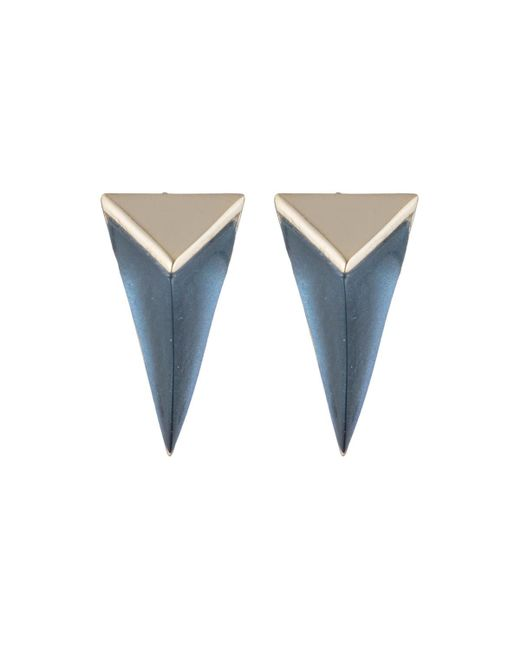 Alexis Bittar - Multicolor Faceted Pyramid Post Earring You Might Also Like - Lyst