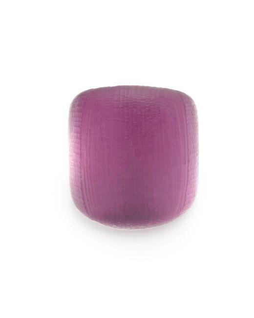Alexis Bittar Purple Block Ring