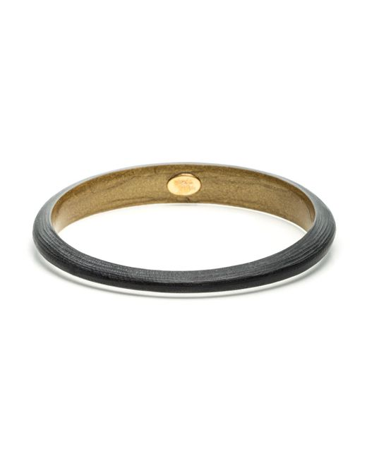 Alexis Bittar - Black Skinny Tapered Bangle You Might Also Like - Lyst