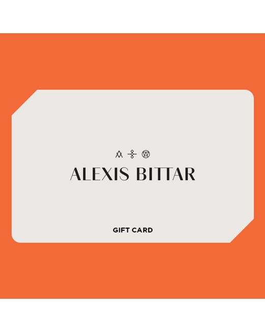 Alexis Bittar | Multicolor Gift Card $100 You Might Also Like | Lyst