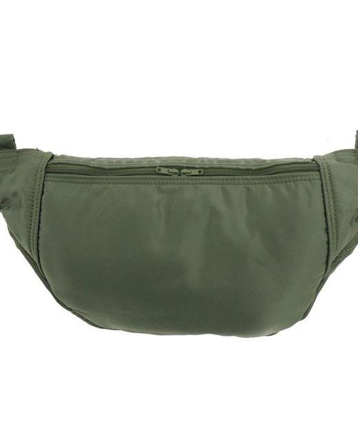 09944e45ae ... Porter - Gray Tanker Waist Bag S for Men - Lyst ...