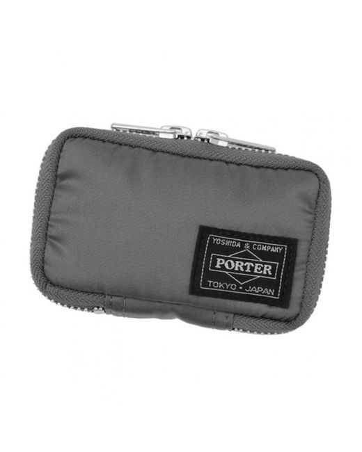 Porter - Metallic Tanker Keycase for Men - Lyst