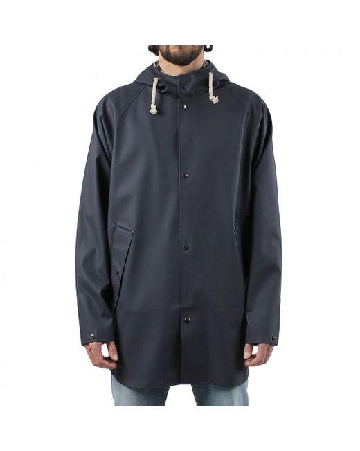 Elka - Blue Sonderby Jacket for Men - Lyst