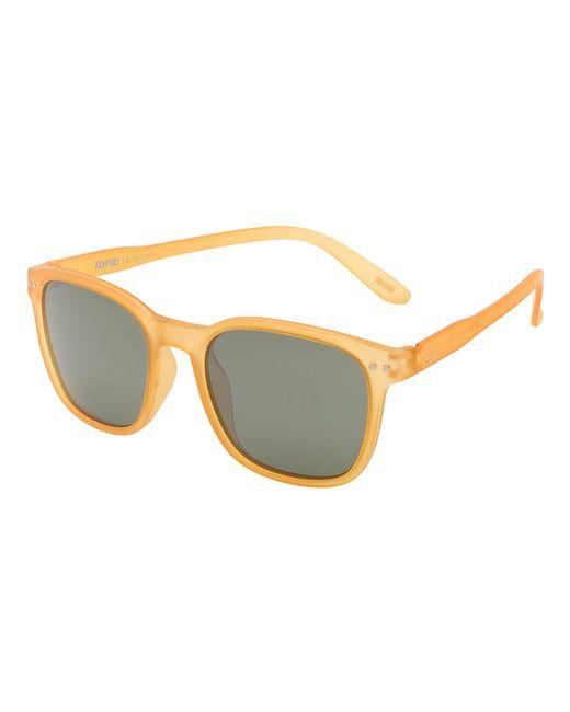 54ef6e8b39d8f Alternative Apparel - Yellow Izipizi Sun Nautic Polarized Sunglasses - Lyst  ...
