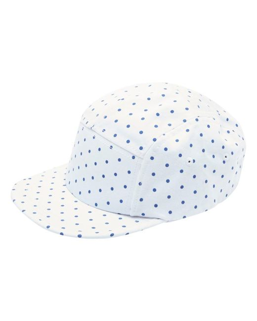 Alternative Apparel | Blue Outdoorsman Hat for Men | Lyst