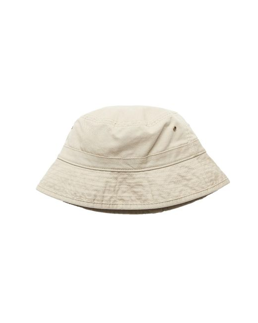 Alternative Apparel | Natural Sherwood Bucket Hat | Lyst