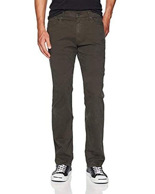 Lucky Brand - Black 363 Vintage Straight Jean for Men - Lyst