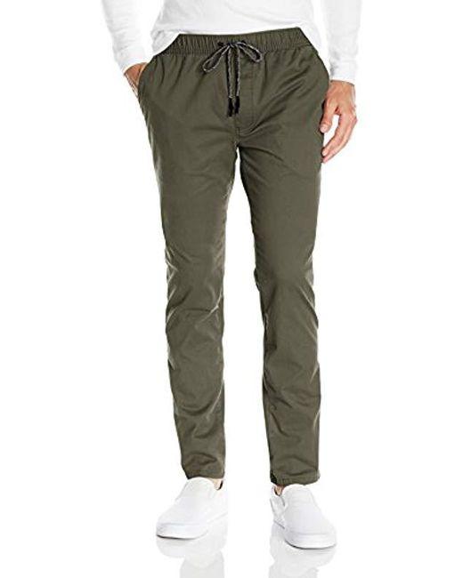 Rip Curl - Green Daze Pant for Men - Lyst