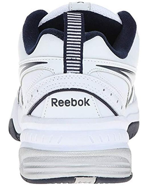 18ca59ee6ae ... Reebok - White Royal Trainer Mt Cross-trainer Shoe for Men - Lyst ...