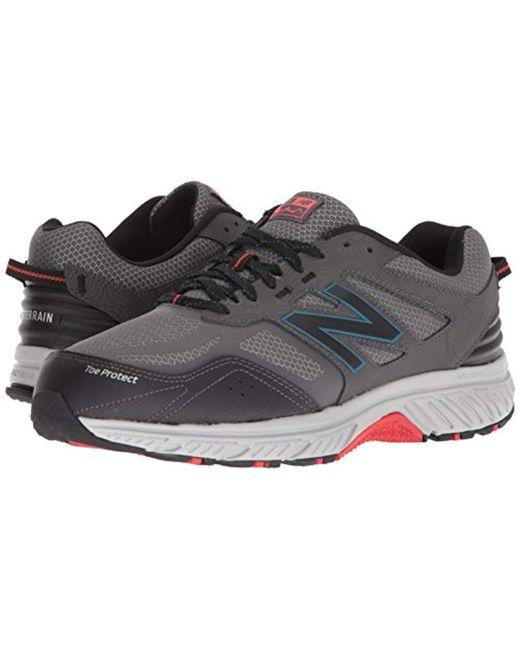f72d08e69a22 New 510v4 Lyst Cushioning Shoe Trail For Men Running Balance fwq7d6