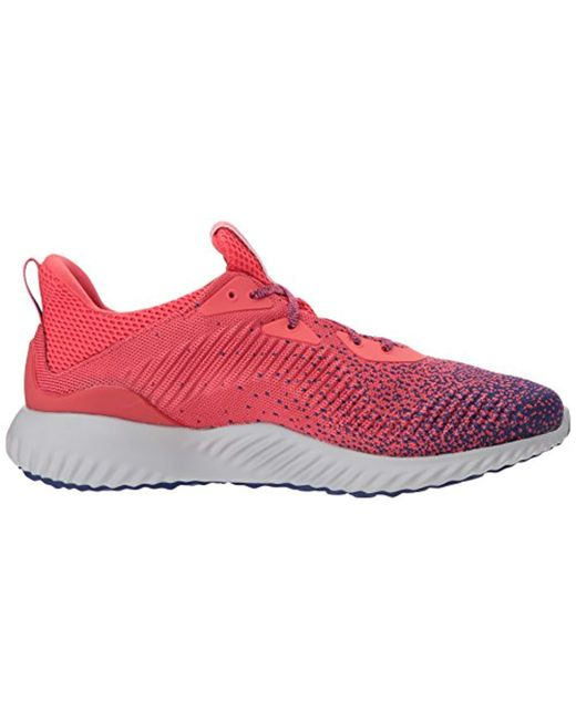f0db9131dc044 Lyst - adidas Alphabounce Ck M Running Shoe in Purple for Men - Save 70%