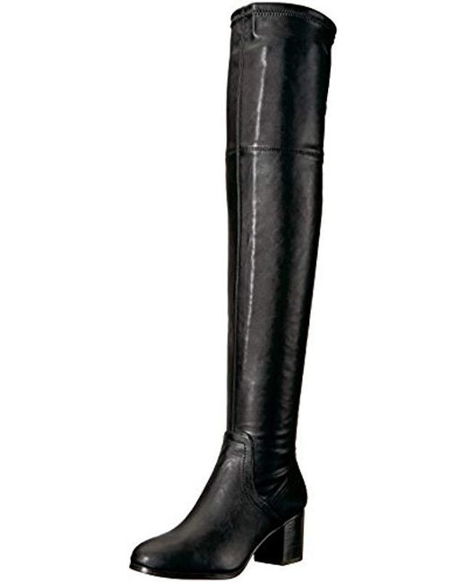 f2820d19a8af Lyst - ALDO Abiwia Over The Knee Boot
