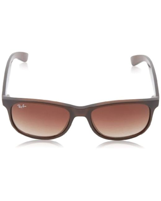 0a526aa601 Lyst - Ray-Ban Rb4202 607313 Andy Non-polarized Sunglasses