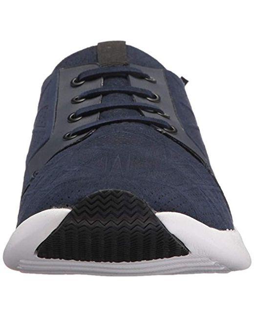 e98fb53e6c4 ... Steve Madden - Blue Batali Sneaker for Men - Lyst ...