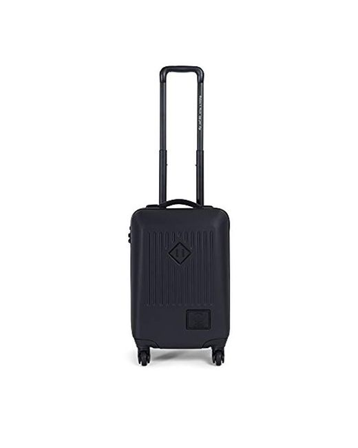 Herschel Supply Co. - Black Trade Carry On Luggage - Lyst