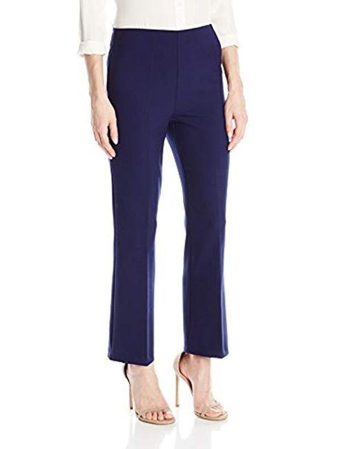 Clover Canyon - Blue Sportswear Sold Crop Pant - Lyst