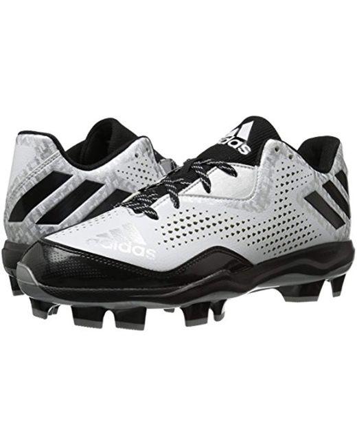 on sale d6189 2e8fe ... Adidas - Multicolor Freak X Carbon Mid Softball Shoe for Men - Lyst ...