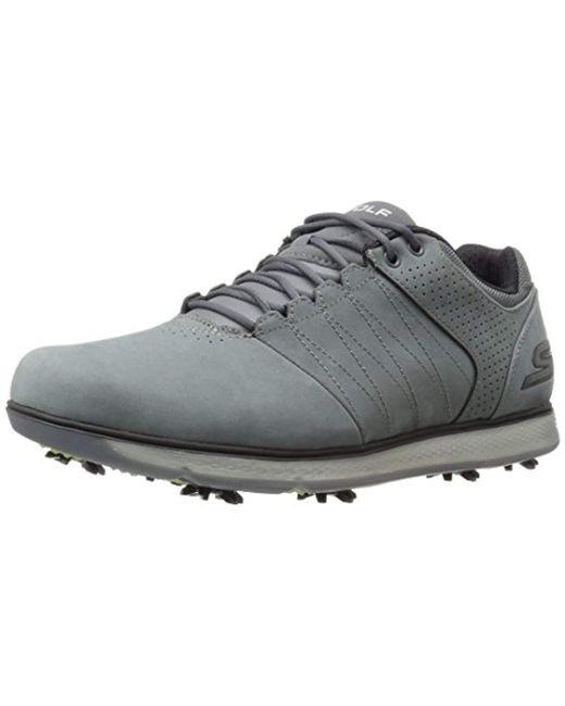 Skechers - Black Performance Go Golf Pro 2 Golf Shoe for Men - Lyst