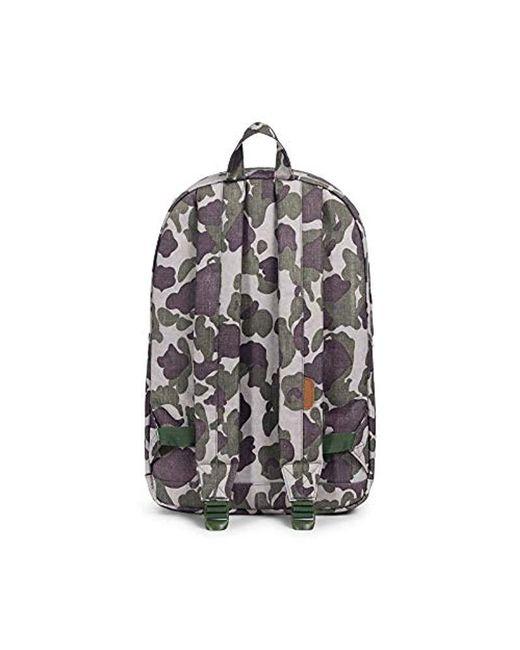 d77b71993011 ... Herschel Supply Co. - Multicolor Pop Quiz Backpack for Men - Lyst ...