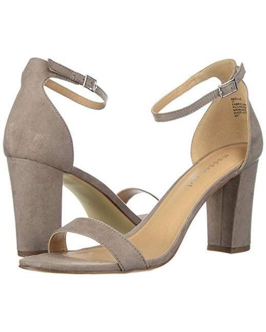 de2e2e1b687 ... Madden Girl - Multicolor Beella Dress Sandal - Lyst ...