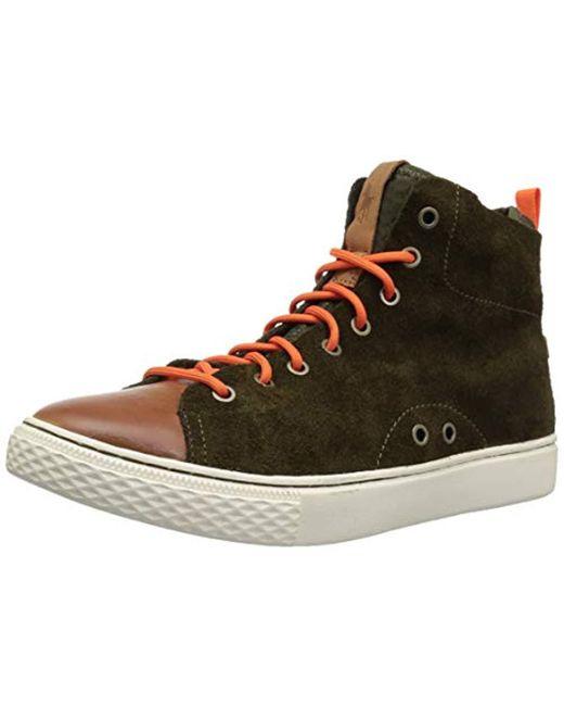 ab50794cec89 Polo Ralph Lauren - Multicolor Delaney Sneaker for Men - Lyst ...