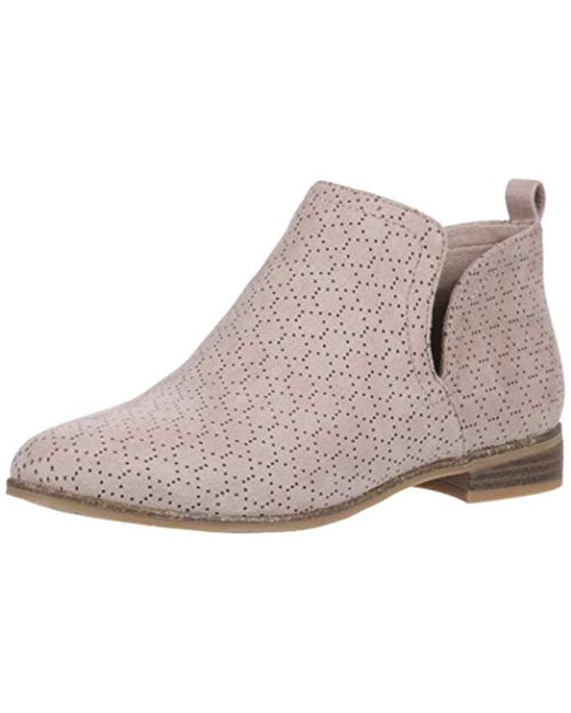 Dr. Scholls - Multicolor Rate Ankle Boot - Lyst