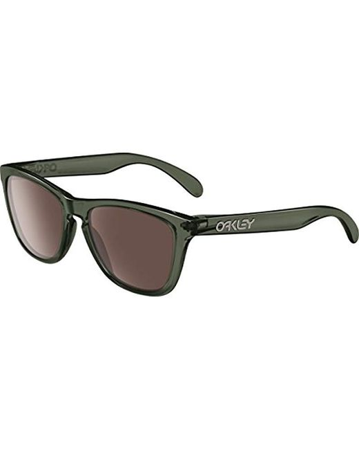 741667d1563 Lyst - Oakley Frogskins 009013 Wayfarer Sunglasses for Men
