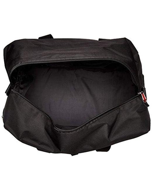 35a4222a1 Lyst - Steve Madden Overnighter duffle Bag