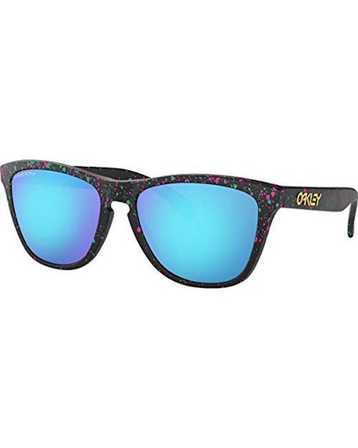 3470e4d0b36 Oakley - Multicolor S (a) Frogskins for Men - Lyst ...