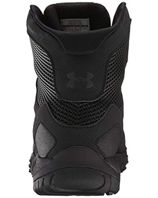 3c7cdc35f Lyst - Under Armour Valsetz Rts 4e Military And Tactical Boot Black ... under  armour men s valsetz rts tactical boots ...