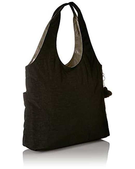 2c28b864ec Kipling Astrid Handbag in Black - Save 21% - Lyst