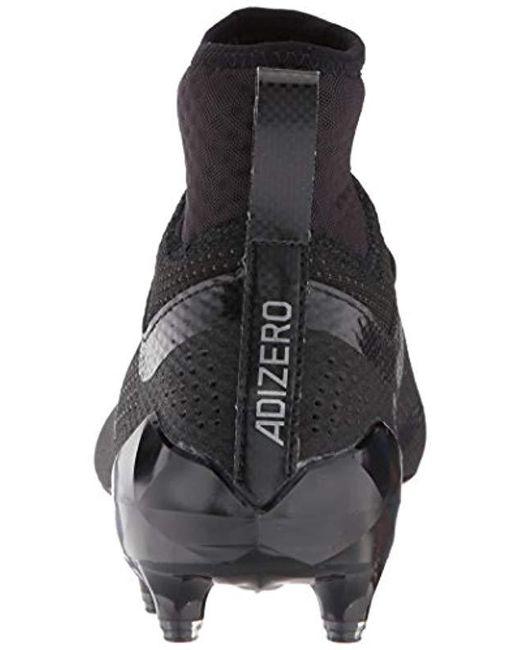 564caf31b00af ... Adidas - Black Adizero 5-star 7.0 Sk Football Shoe for Men - Lyst ...