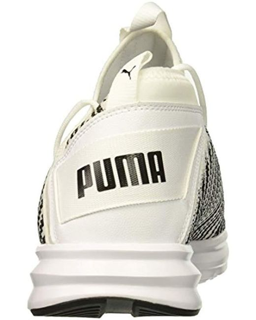 d90413675c5 Lyst - PUMA Enzo Peak Sneaker in White for Men - Save 48%