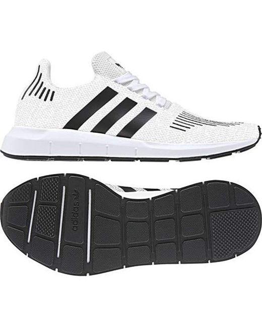 96e17aeb6 ... Adidas Originals - Multicolor Adidas Swift Run Shoes