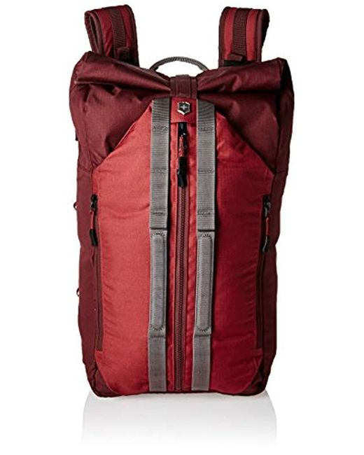 79ce123916 Victorinox - Multicolor Altmont Active Deluxe Duffel Laptop Backpack  Backpack for Men - Lyst ...