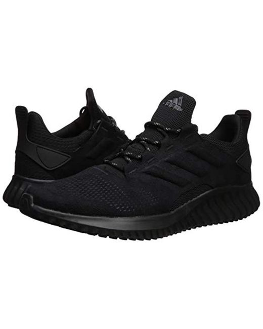 950ae77fdfc09 Lyst - adidas Alphabounce Cr W in Black - Save 32%