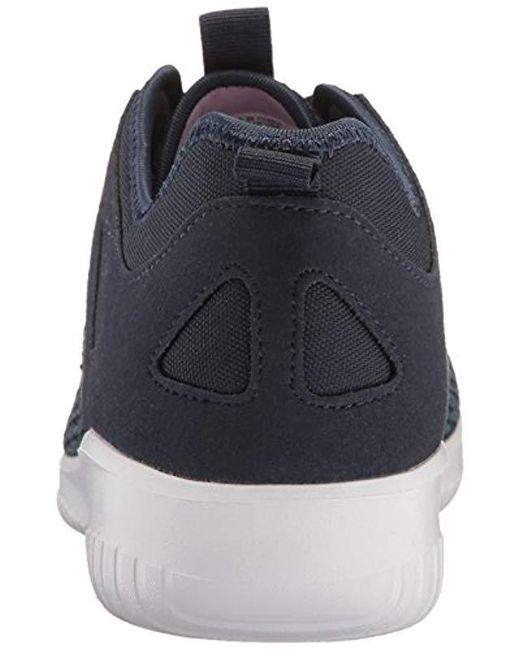 3e3f6a879d3 Lyst - Reebok Stylescape 2.0 City Running Shoe in Blue - Save 8%
