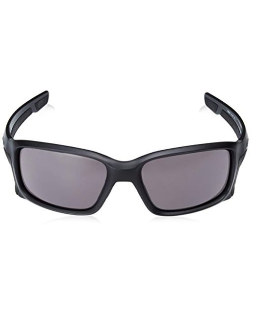 cfac171e61 ... Oakley - Black Oo9336 58 Straightlink Sunglasses 61mm for Men - Lyst ...