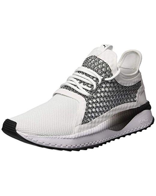 b3ce7fbca592 PUMA - Multicolor Tsugi Netfit Sneaker for Men - Lyst ...