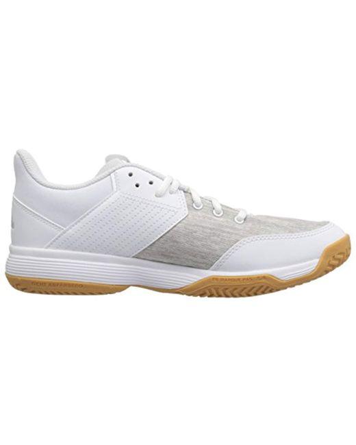 8152f996a94 ... Adidas Originals - Multicolor Ligra 6 Volleyball Shoe - Lyst ...