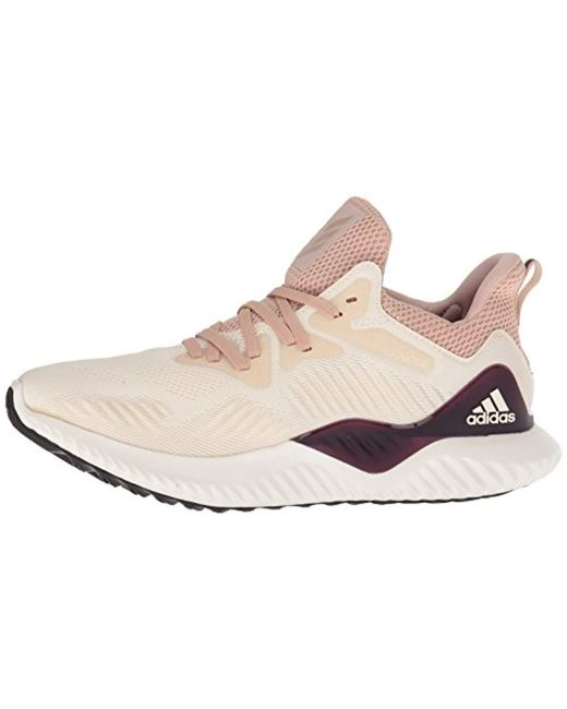 e3f3a65c55e55 ... Adidas - Multicolor Alphabounce Beyond W Running Shoe - Lyst ...
