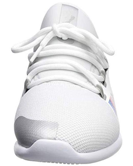 4ff5aa4be79731 ... PUMA - White Bmw Mms Evo Cat Racer Sneaker for Men - Lyst ...
