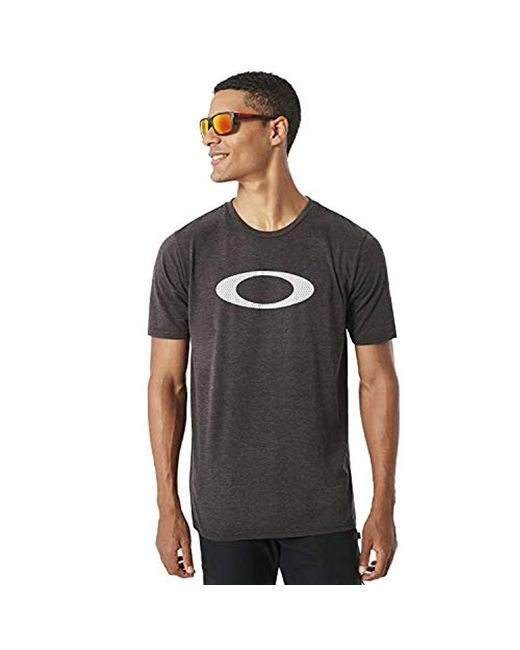 Oakley - Gray So-mesh Ellipse for Men - Lyst