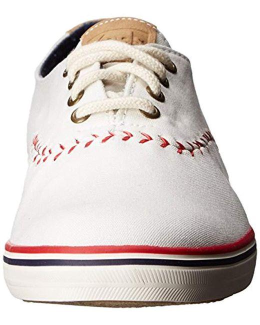 5e4bc2214836d ... Keds - Multicolor Champion Mlb Pennant Baseball Fashion Sneaker - Lyst  ...