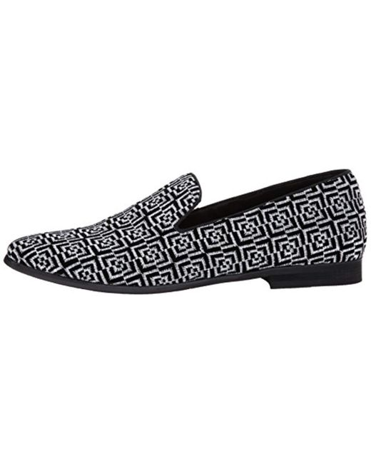 0aa9c94b515 Lyst - Steve Madden Calculus in Black for Men - Save 54%